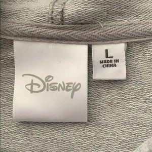 Disney Tops - NWOT Mickey Mouse Hoodie